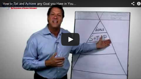 How To Set And Achieve Any Goal (Part 1) – With John Assaraf