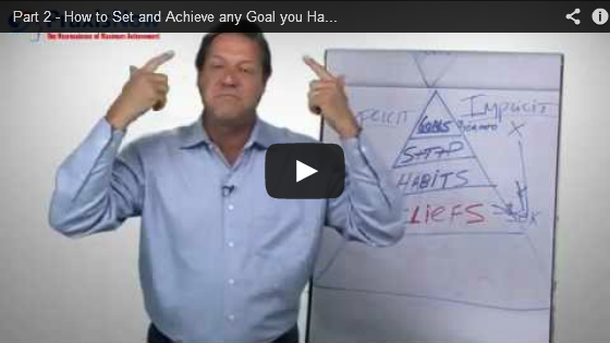 How To Set And Achieve Any Goal (Part 2) – With John Assaraf