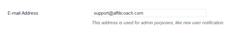 email-address_general-settings