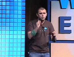 Do What You're Passionate About – Gary Vaynerchuk's Words Of Wisdom