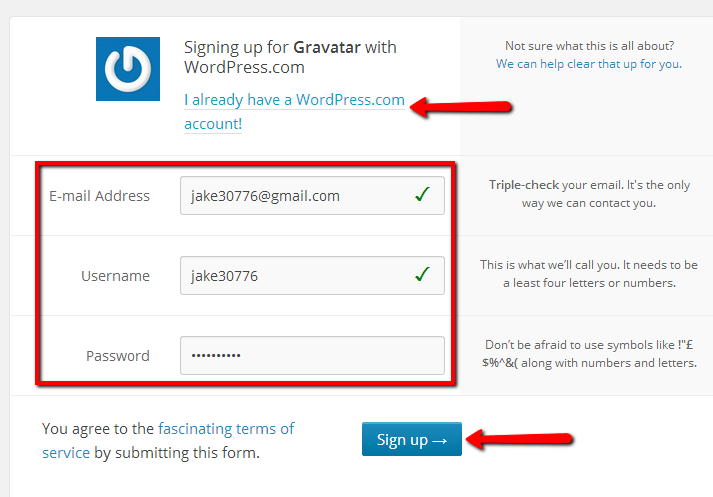 how_to_set_up_a_wordpress_gravatar_step_4